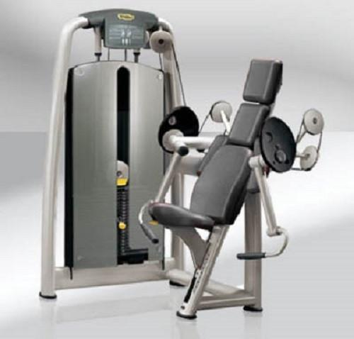 TechnoGym Selection Arm Curl - Fitness Trendz USA