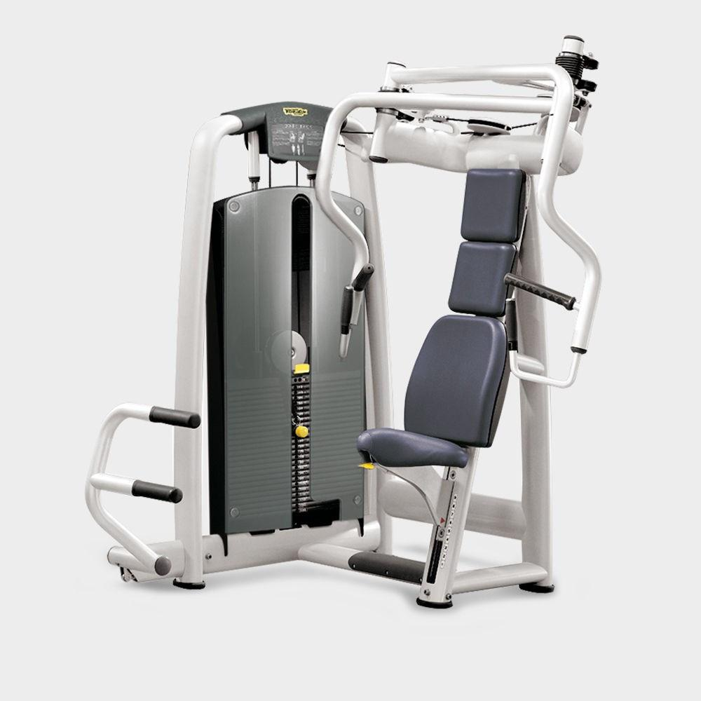 TechnoGym Selection Chest Press MED - Fitness Trendz USA