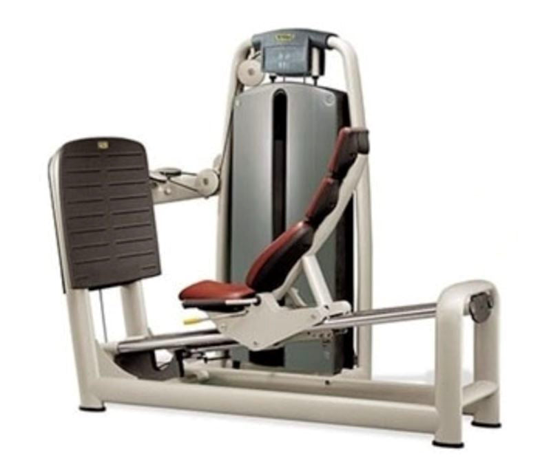 Technogym Selection Leg Press - Fitness Trendz USA