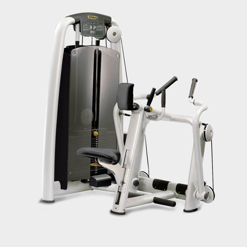 TechnoGym Selection Low Row - Fitness Trendz USA