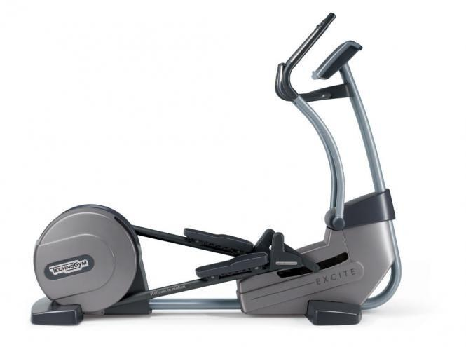 TechnoGym Synchro Excite Elliptical 700 - Fitness Trendz USA