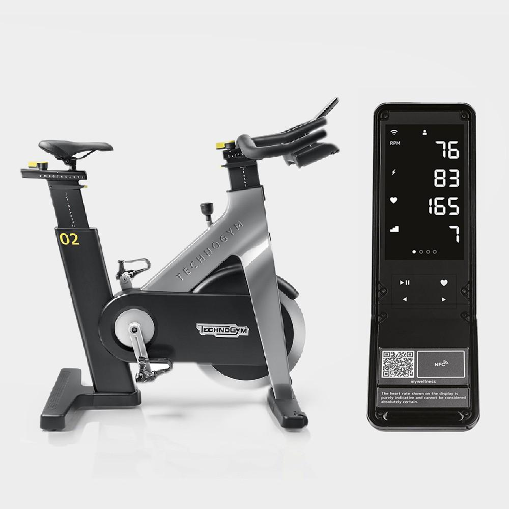 TechnoGym®  Group Cycle™ Connect - Fitness Trendz USA
