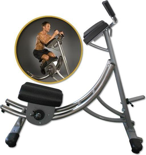 The Abs Company AbCoaster CS3000 - Fitness Trendz USA