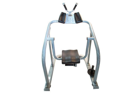 The Abs Company AbCoaster CTL - Fitness Trendz USA