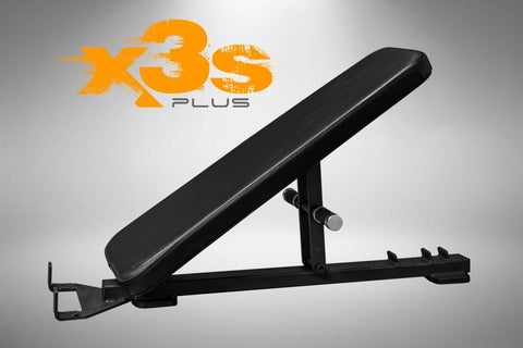 The Abs Company X3S Plus - Fitness Trendz USA