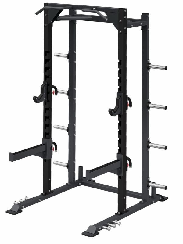 TKO Strength & Performance 921HR Half Rack - Fitness Trendz USA