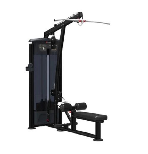 TKO Strength & Performance Lat Pulldown / Vertical Row - Fitness Trendz USA