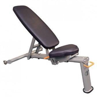 Torque Fitness FSFIB Flat Incline Bench - Fitness Trendz USA