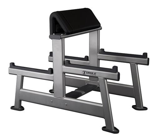 Torque Fitness M Series Arm Curl Bench - Fitness Trendz USA