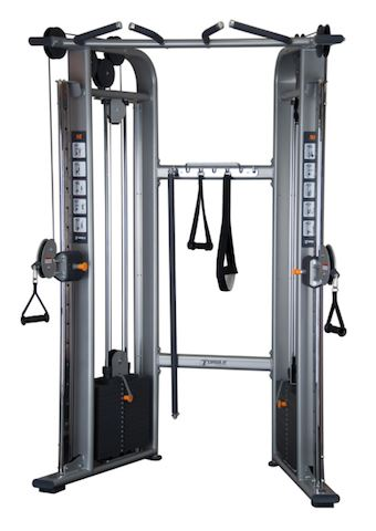 Torque Fitness M Series Dual Adjustable Pulley DAP - Fitness Trendz USA