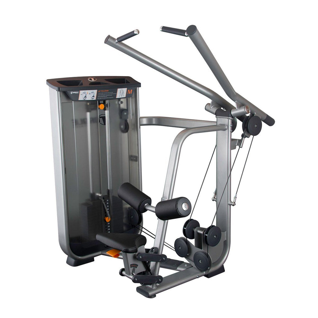 Torque Fitness M Series Lat Pull Down - Fitness Trendz USA