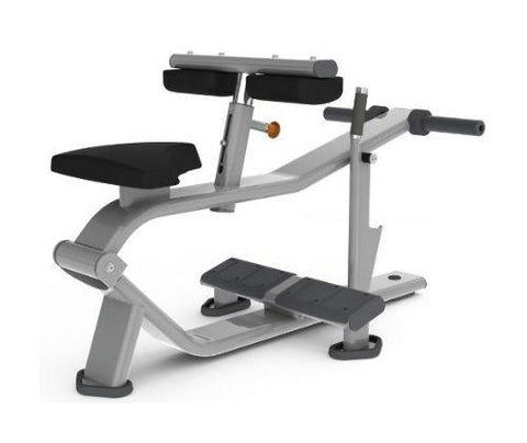 Torque Fitness M Series Plate Loaded Seated Calf Raise - Fitness Trendz USA