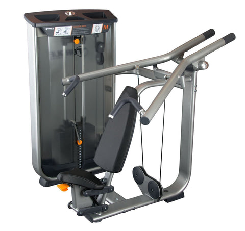 Torque Fitness M8 Shoulder Press - Fitness Trendz USA