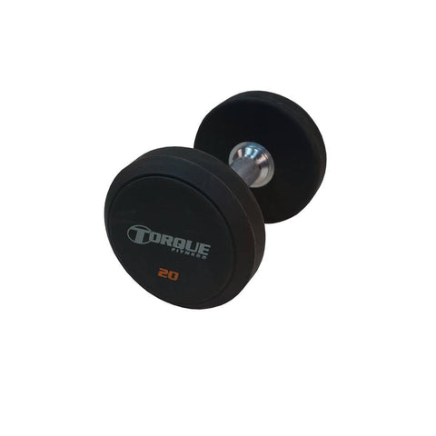 Torque Fitness Pro-Style Dumbbells 5 to 50 lbs Set - Fitness Trendz USA