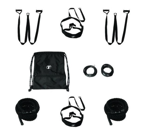 Torque Fitness Tank Group Accessory Kit - Fitness Trendz USA