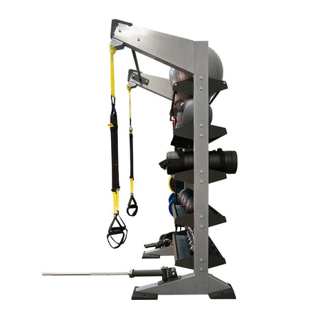 Torque Fitness X-Create 3 Module Storage Wall - Fitness Trendz USA