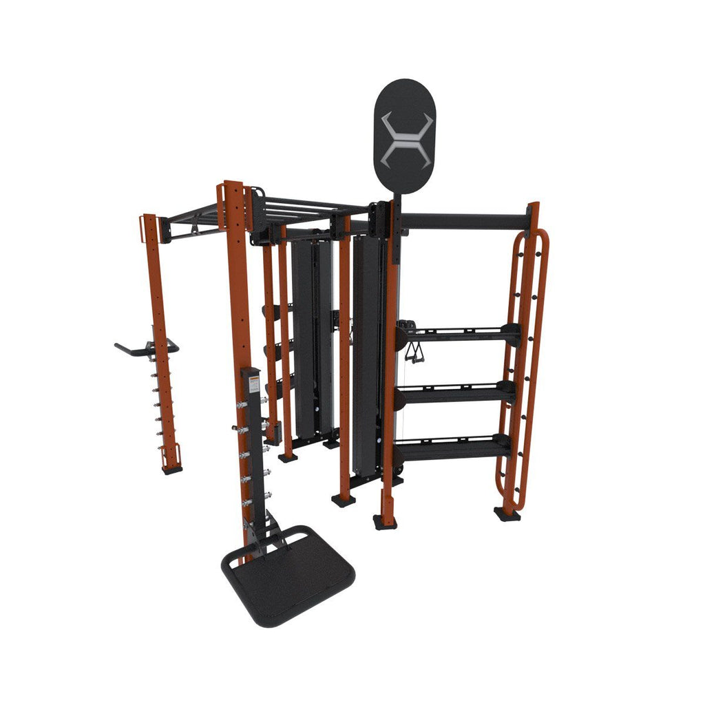 Torque Fitness X-Lab Monkey 1 – X2 Package - Fitness Trendz USA