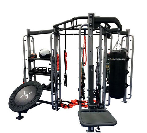 Torque Fitness X-Lab Spider 1 X1 Package - Fitness Trendz USA