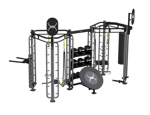 Torque Fitness X-Lab Spider 2 X1 Package - Fitness Trendz USA