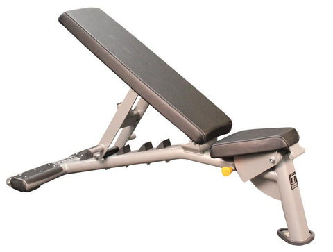 Torque Fitness X Series Flat Incline Bench - Fitness Trendz USA
