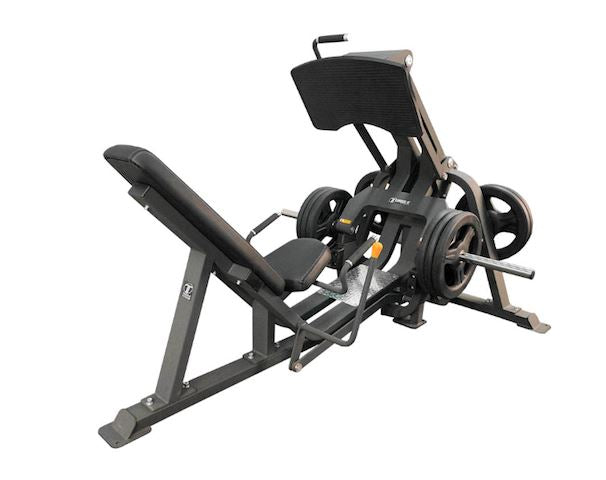 Torque Fitness X-Series Plate Loaded Leg Press - Fitness Trendz USA