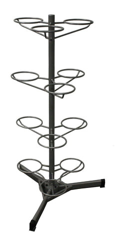 Troy Barbell & Fitness VTX USA Fitness Ball Rack - Fitness Trendz USA