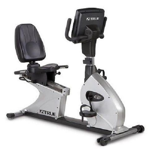 True Recumbent Bike CS 8.0 - Fitness Trendz USA