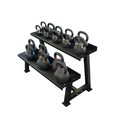 X Training Kettlebell Rack - Fitness Trendz USA