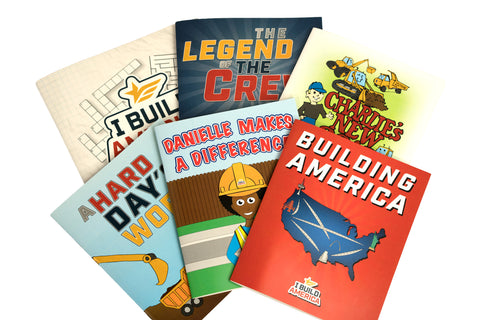 Childrens Book Bundle - All Books