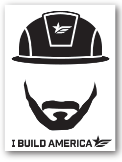 IBA | Beard Decal Kit