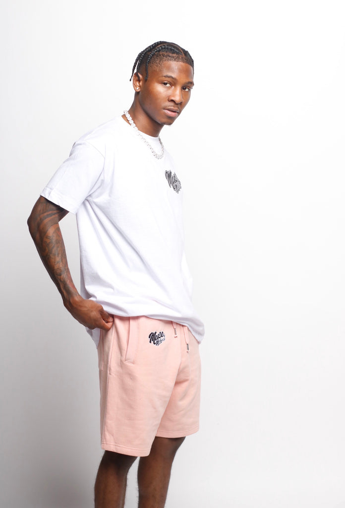 Muse & Melrose Logo Short