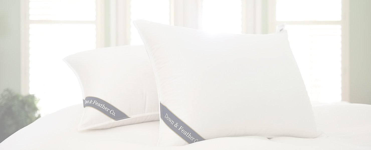 2019 Down And Feather Pillows Duvets And More Down