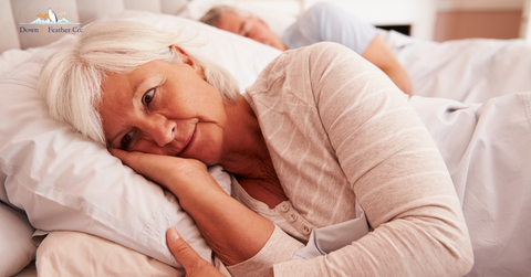restoring typical sleep pattern