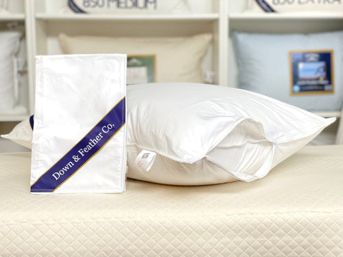 Snuggle Soft Pillow Protectors