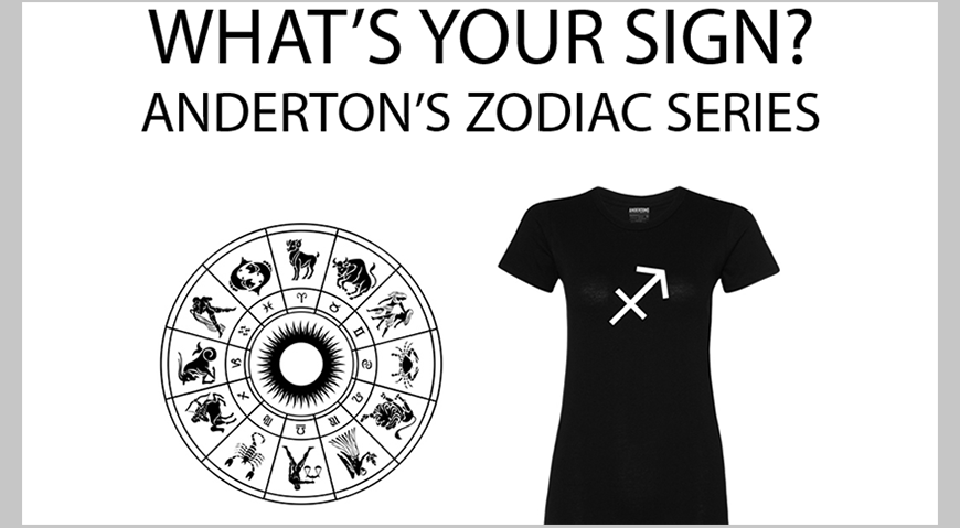 What's Your Sign?