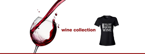 wine apparel