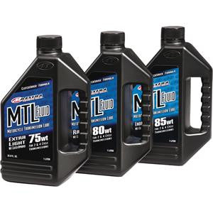 MAXIMA MTL TRANSMISSION OIL