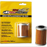MAXIMA OEM REPLACEMENT OIL FILTER KTM