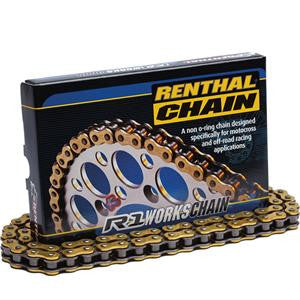 RENTHAL 520 R1 WORKS CHAIN