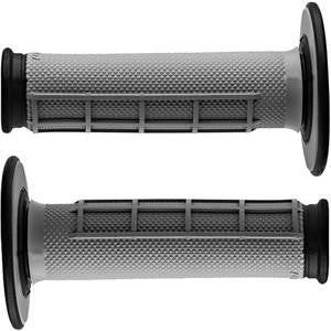 RENTHAL DUAL COMPOUND HALF-WAFFLE MX GRIP