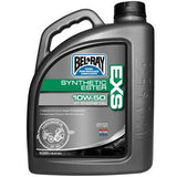 BEL RAY EXS SYNTHETIC ESTER 4T ENGINE OIL
