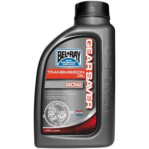 BEL RAY GEAR SAVER TRANSMISSION OIL