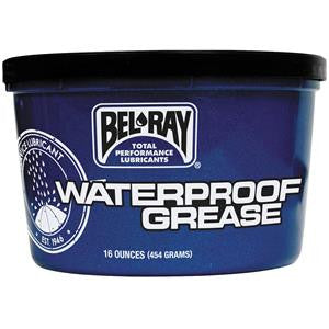 BEL RAY WATERPROOF GREASE