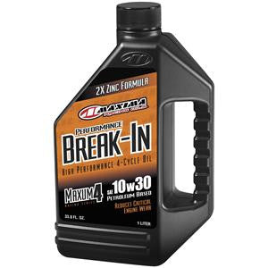 MAXIMA BREAK IN OIL