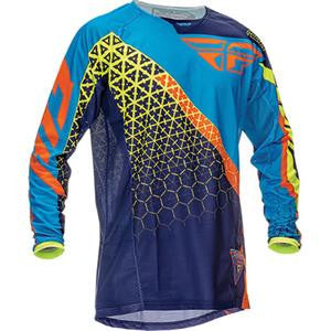 FLY 2016 KINETIC TRIFECTA JERSEY