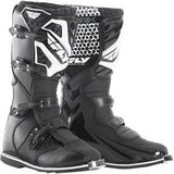 FLY RACING YOUTH MAVERIK MX BOOTS