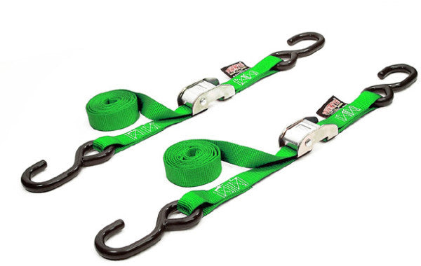 POWERTYE TIE-DOWNS 2/PK