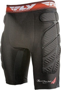 EVS COMPRESSION SHORT