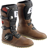 GAERNE BALANCE BOOTS OILED