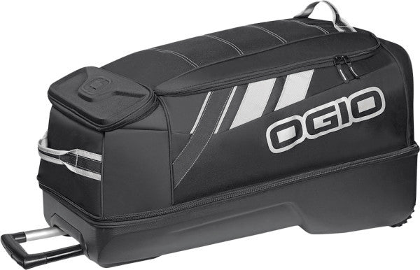 OGIO ADRENALINE WHEELED BAG STEALTH 30 X17.5 X16.5